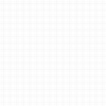 透過の方眼紙パターンのイラスト