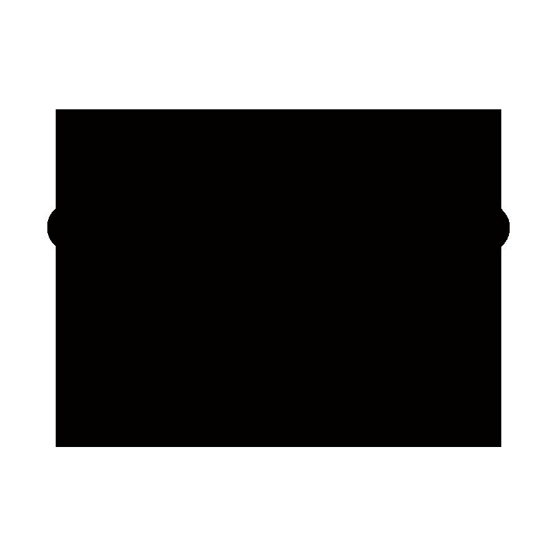 Wi-Fiのアイコンシルエット