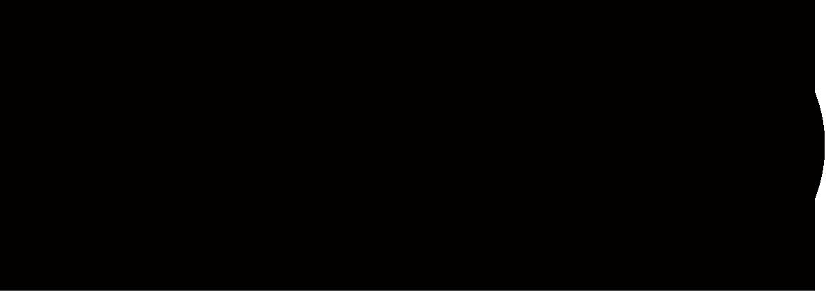 絆創膏のシルエットイラスト