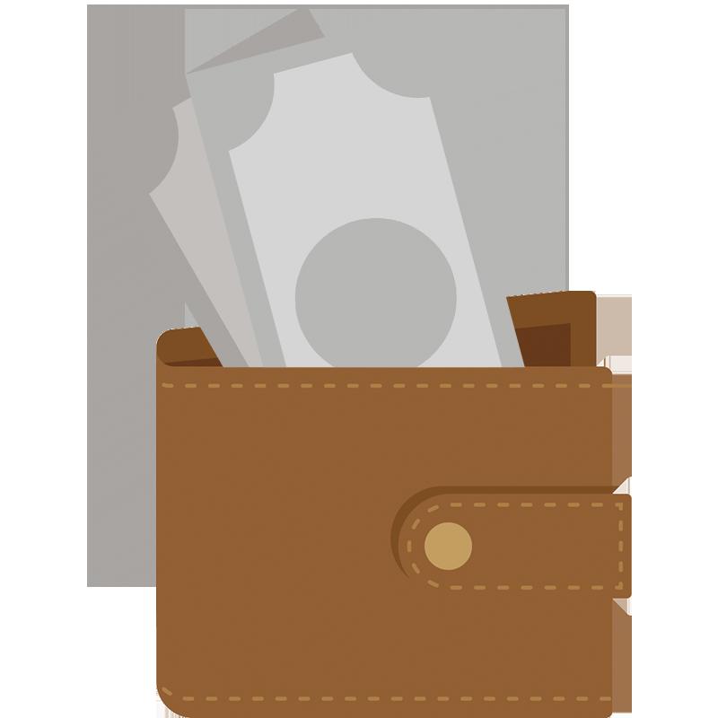 収入のイラスト